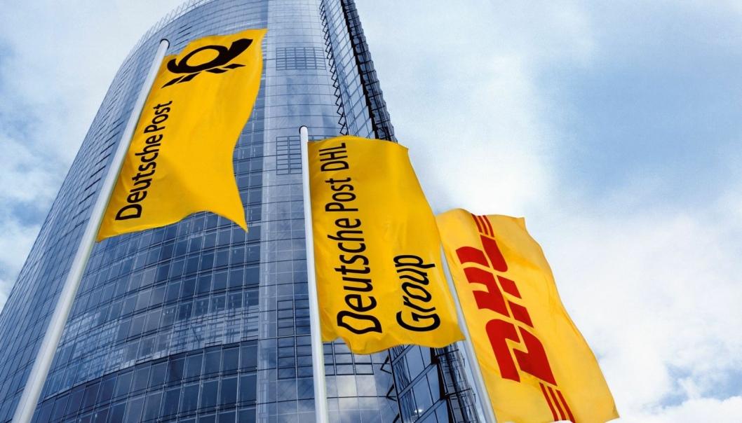 Den globale markedslederen innen ekspress og logistikk forventer et driftsresultat på rundt 4,4 milliarder euro i 2020.