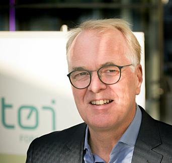 Bjørne Grimsrud tiltrer som ny direktør for Transportøkonomisk Institutt 1. januar.