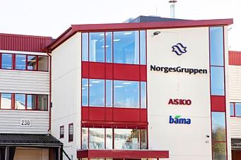 Asko overtar logistikk fra Bama Dagligvare