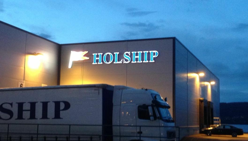 Holship Group er i ferd med å få skikkelig fotfeste i Norge.