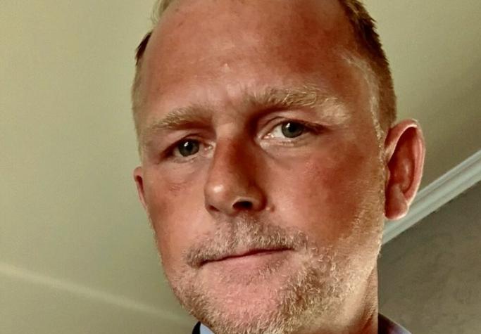 Joachim Wildner er godt rustet til å lede Holship Groups globale forretningsutvikling.