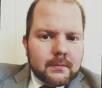 Widerøes fraktsjef Thomas Lone bidrar til å revolusjonere netthandels-distribusjonen.
