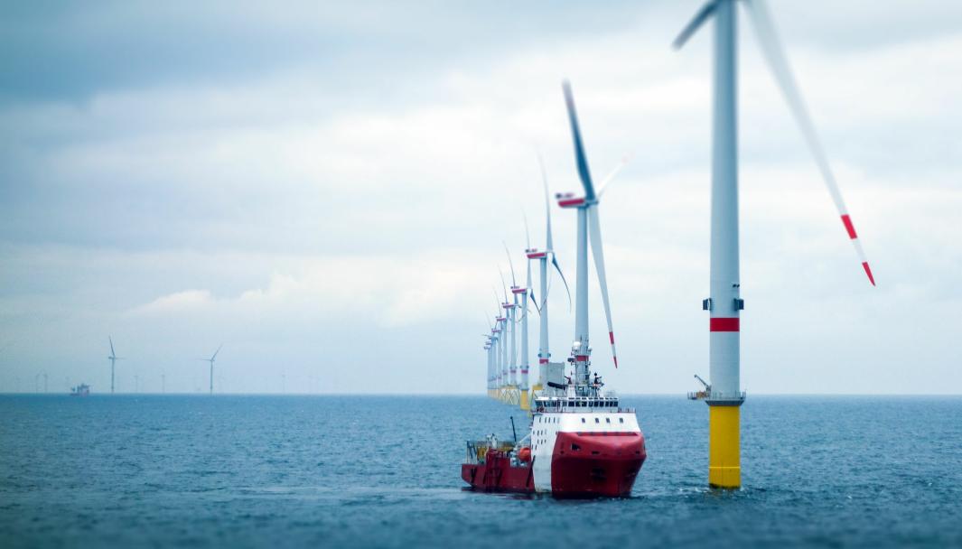 Det vil bli investert gigantiske beløp i vindinstallasjoner offshore de neste tiårene, og Norge kan bli en viktig bidragsyter.