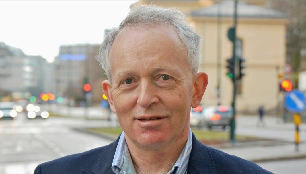 En anerkjent bransjemann takker for seg. Fra nyttår går Olav G. Hermansen over i pensjonistenes rekker.
