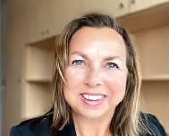 Målfrid Irene Krane overtar Olav G. Hermansens oppgaver i NLFs Arbeidsgiver-avdeling. I oktober ble hun ansatt som fagsjef for juss og arbeidsgiverspørsmål i NLF.