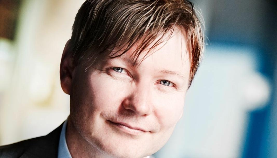 – Hentestedene overfylles, forteller kommunikasjons- og markedsdirektør Ole A. Hagen i PostNord Norge.