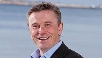 – Med rask leveranse til markedet og kundene får vi bort transport fra veiene, sier direktør Roger Mosand i Nordlaks.