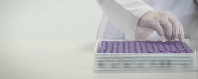Norge skal angivelig få en halv million vaksinedoser første kvartal 2021.