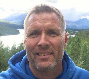 Tommy Sjøvik er ansatt i nyopprettet nasjonal stilling som General Cargo Manager i Schenker Gardermoen. 1
