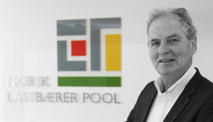 Ragnar Strand var den første ansatte i NLP og har ledet selskapet fra det ble etablert i begynnelsen av 2006.