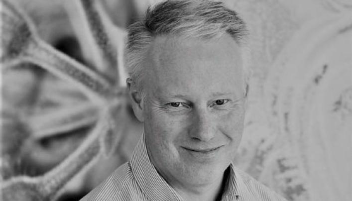 Rune Myrmel overtar som ny adm. direktør i NLP fra årsskiftet.