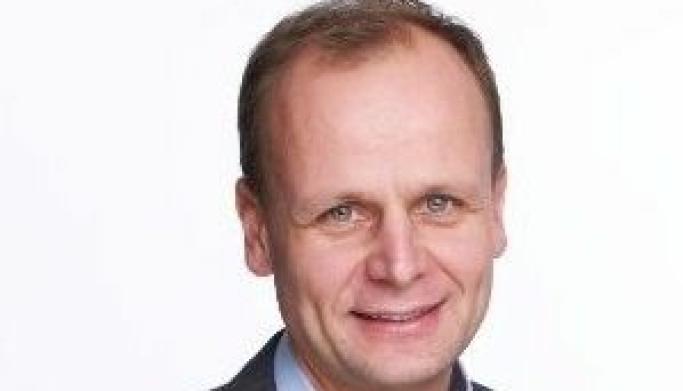 Stian Kjellemyr Eilertsen, Supply Chain Director i Mills DA, er ny styreleder i NLP.