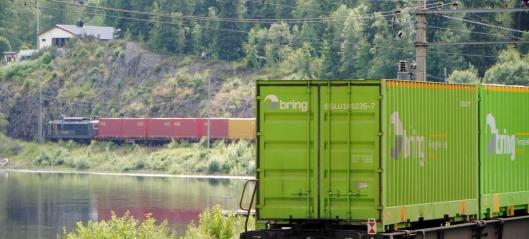 CargoNet styrker svensketrafikken