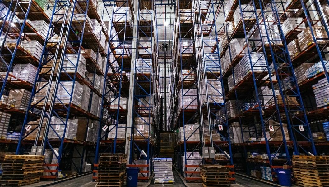 Lineage Logistics lanserer Lineage Link ved sine terminaler og lager verden over, en fullt integrert supply chain-teknologi som sømløst forbinder Lineage-nettverket med alle samarbeidspartnere i leverandørkjeden.