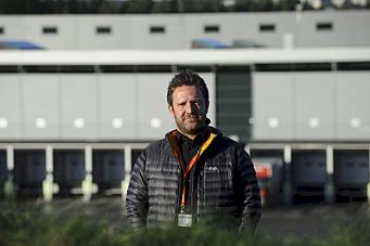 Ny konserndirektør i Posten