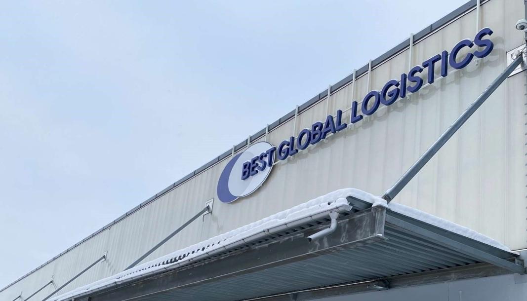 Både Airsped på Gardermoen og Altus i Moss er blitt til Best Global Logistics Norway (BGL).
