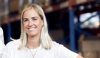 Martine Nilsen-Moe, Commercial Director Nordics i BGL forteller oss at det selvsagt er litt spesielt når en speditør som Airsped «forsvinner» etter 37 år.