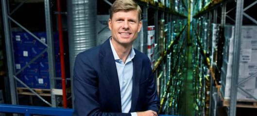 Posten bygger 36.000 m² automatisert nettlager