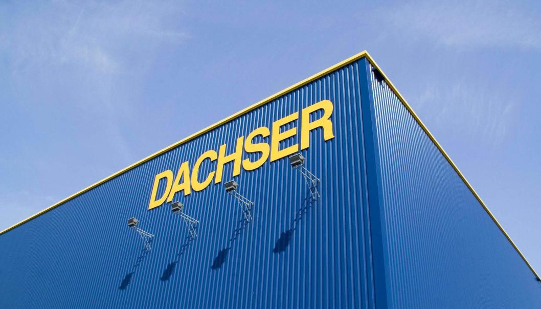 Dachser har sluttet seg til den tyske hydrogen- og brenselcelleforeningen, DWV.