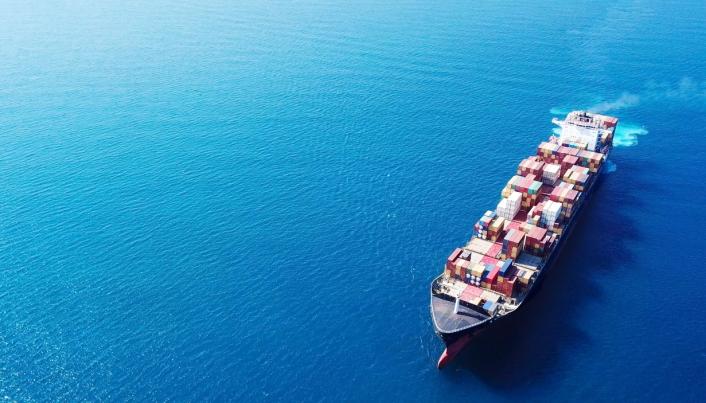 KAOS PÅ SJØEN: Kapasitetsmangel gir skyhøye rater på sjøfrakt fra Asia. Norske importører og forbrukere rammes hardt, mens rederiene kan skumme fløten. Og det kan ta flere måneder før ratene faller igjen.