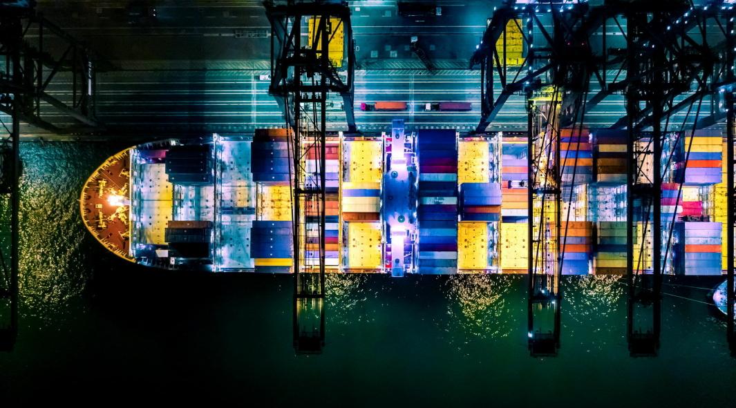 Mangel på containere og ledig skipskapasitet gjør at sjøfrakt er blitt svært dyrt.