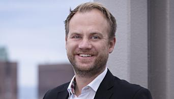 - Tjenesten er i første omgang tilgjengelig på Østlandet, sier daglig leder i Helthjem Netthandel, Anders Lunde Angen.