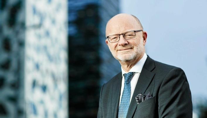 Erling Sæther og Flowchange har doblet omsetningen hvert år siden starten i 2016. I 2020 passerte selskapet 10 mill. kroner med god margin.