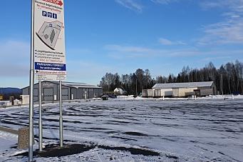 Ny døgnhvileplass åpnet ved Kongsvinger