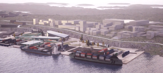Slik blir Bergen Havn i 2027