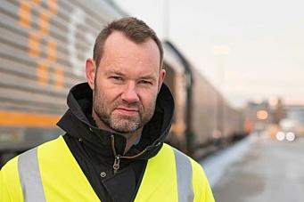 Erik Røhne fra gods til folk