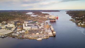 Batteri-boost til både havn og region