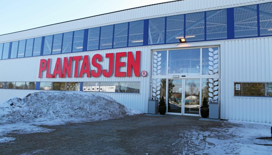 Med det nye systemet fra Unifaun utnytter Plantasjen både ehandelslager og lageret i butikkene i samspill.