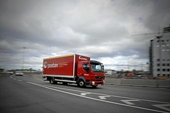 Posten-advokat: - Tap i hundremillioner-kroners-klassen ved lastebilkjøp
