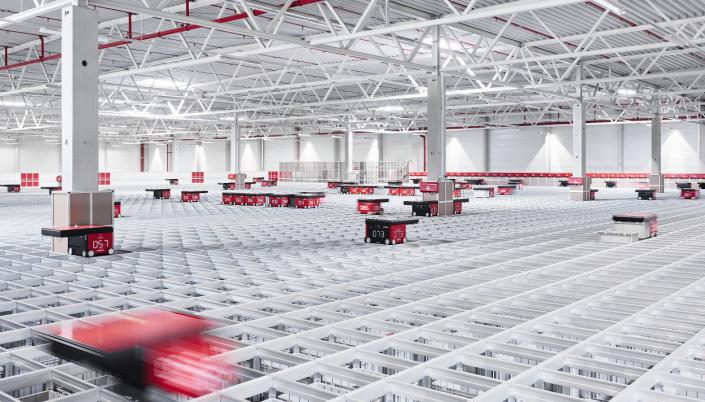 Element Logic er den dominerende leverandøren av AutoStore i Norge og Sverige, og når stadig flere internasjonale markeder.