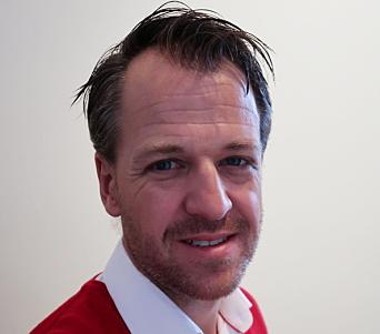 Dagfinn Bang Johansen er dypt engasjert i Logistikkforeningen, sitter i styret i Østlandsavdelingen og er en av mentorene i programmet.