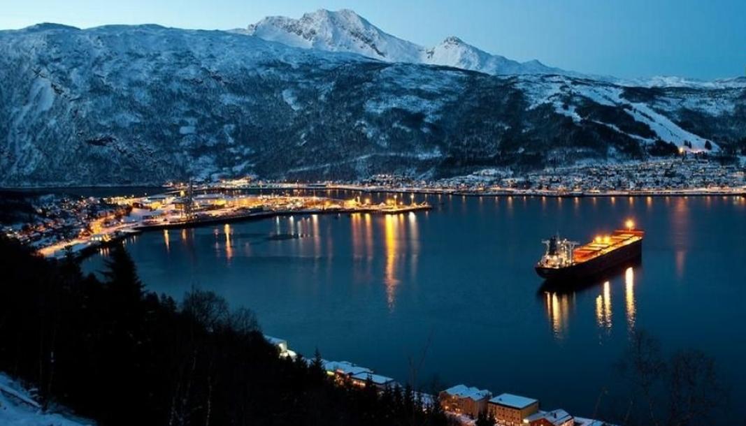 Teco 2030 skal bygge brenselceller i det gamle anlegget til REC i Narvik.