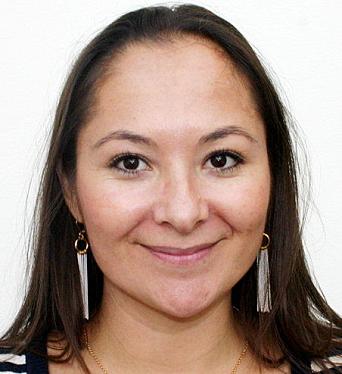 TA KONTAKT: Seniorrådgiver i Kystverket, Erika Støylen, oppfordrer de som skal søke om å gå i dialog med Kystverket på forhånd.