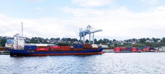 Åpner egne avdelinger i Gdynia og Klaipeda
