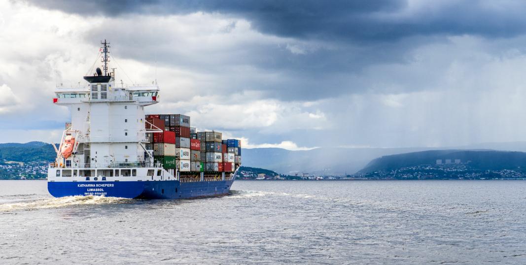 Sjøtransporten må i stor grad seile sin egen sjø, mener Samfunnsbedriftene.