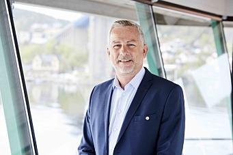 Ansatt som ny havnedirektør i Grenland