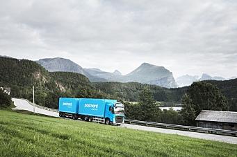 PostNord flytter fra Bergen til Os