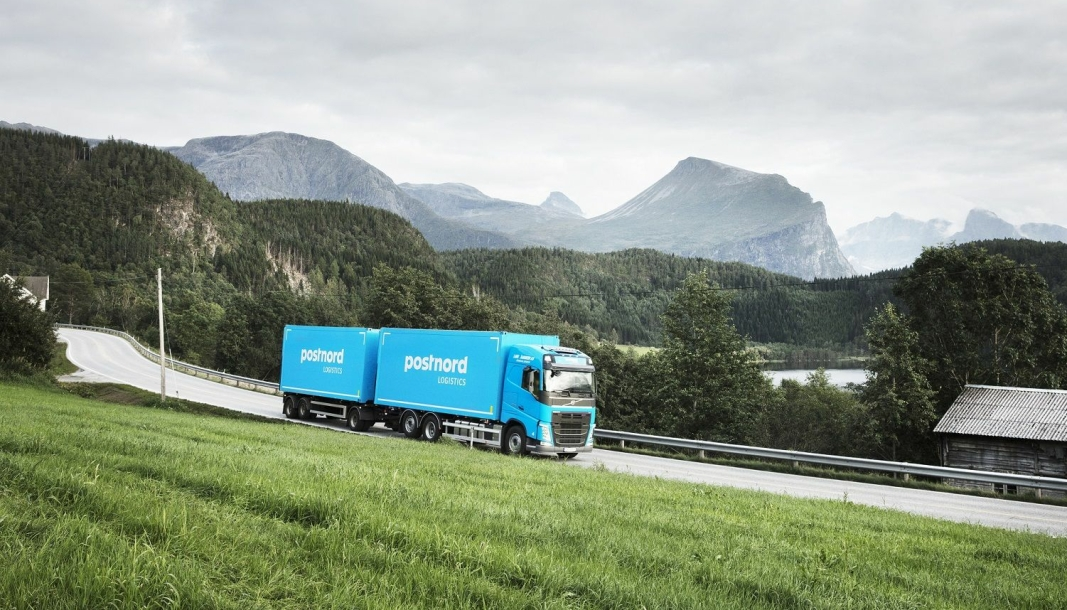PostNord må flytte fra Bergen sentrum og bygger ny terminal i Os.