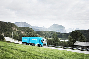 PostNord må to mil ut av Bergen
