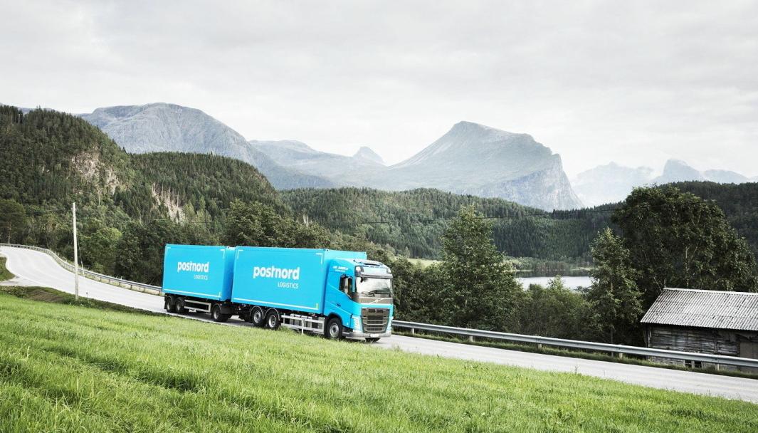 PÅ FLYTTEFOT: PostNord må flytte fra Bergen sentrum og bygger ny terminal i Os.