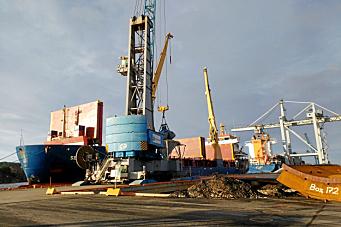Frustrert havnedirektør retter skytset mot Kystverket