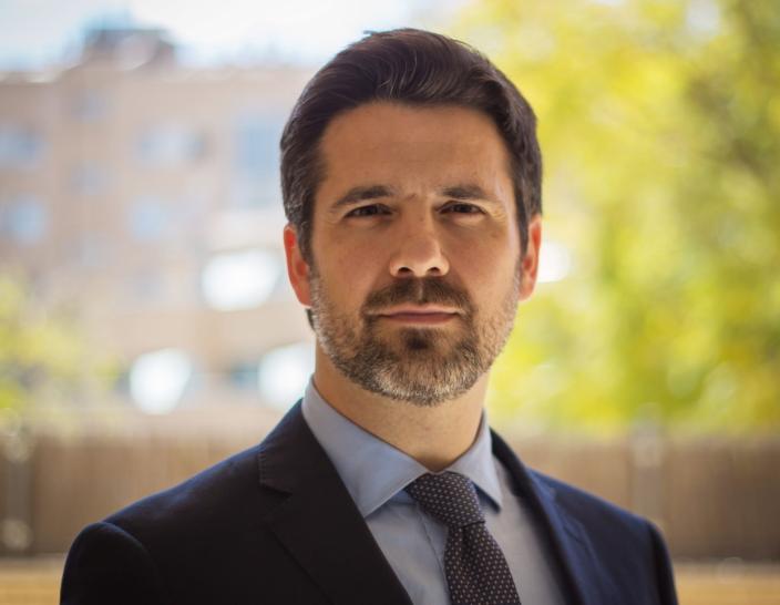 Albert Vidal blir administrerende direktør for den spanske avdelingen av Element Logic.