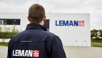 Hacker-angrep kostet Leman dyrt