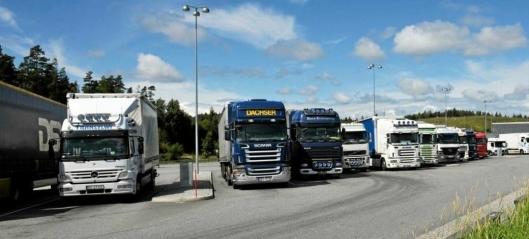 Dom åpner opp for å kreve erstatning for lastebilkjøp