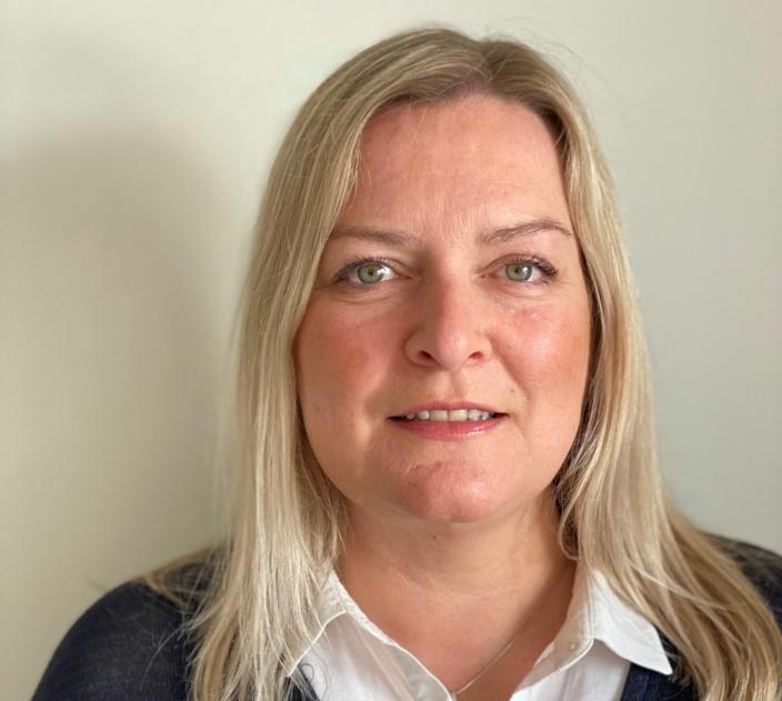 Chief Operating Officer for Thermo-Transit i Norge, Ragnhild Slotsvik Gjøsdal.