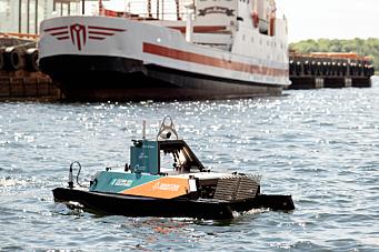 Oslo Havns hemmelige våpen